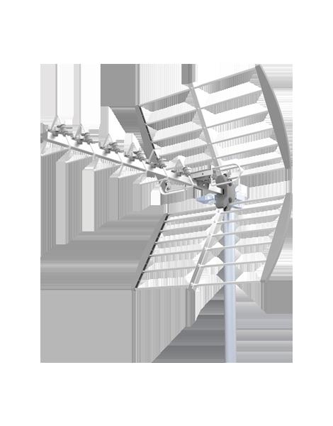 Antenne pour TNT