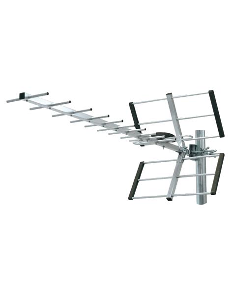Antenne UHF 21-60